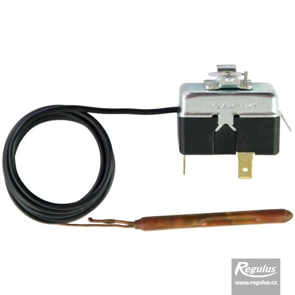 Photo: 962.11228.00A  High limit thermostat, adjustable