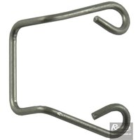"Picture: Capillary Spring, small, 1/2"", stainless steel"